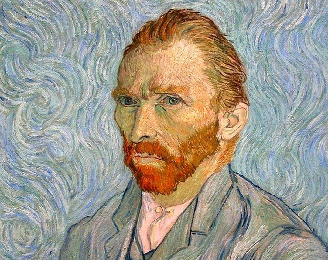 165 лет со дня рождения Винсента Ван Гога