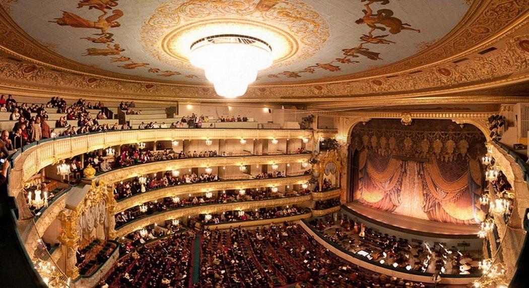 27 марта пройдет Всемирный день театра